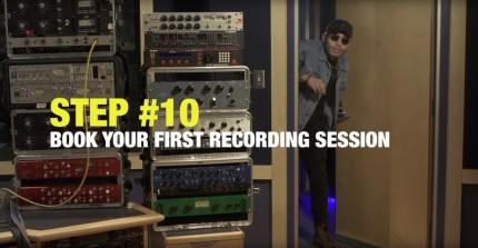 Läs hela inlägget: Video: How to become a music producer