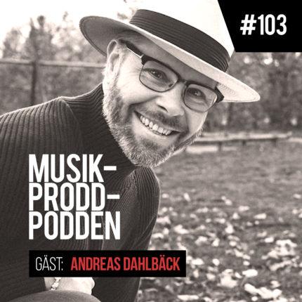 Läs hela inlägget: #103 Allt handlar om stålar med Andreas Dahlbäck